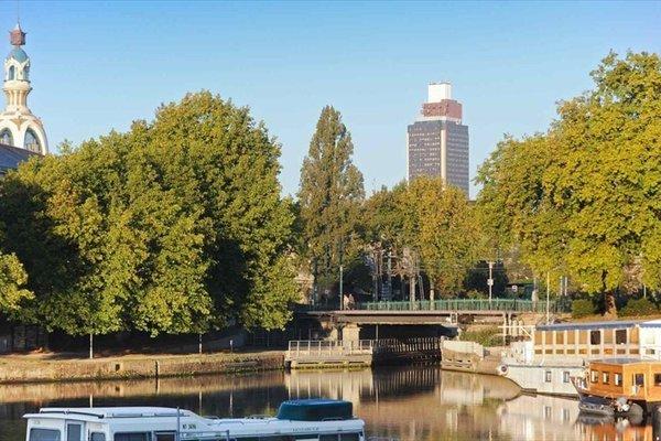 Hotel Mercure Ile de Nantes - 23