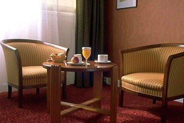 Hotel Mercure Ile de Nantes - 5