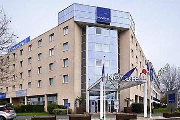 Novotel Nantes Centre Bord de Loire - фото 23