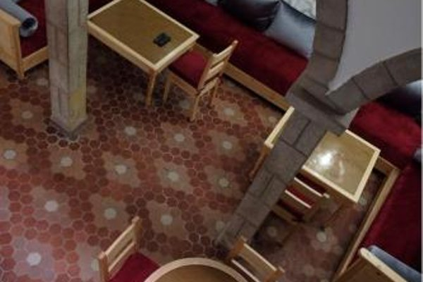 Hotel Al Arboussas - фото 11