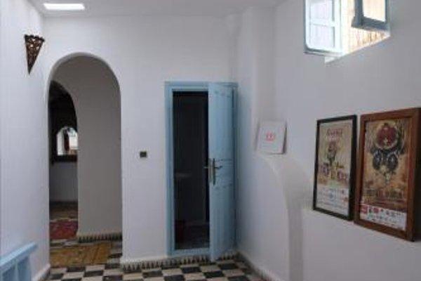 Hotel Al Arboussas - фото 13