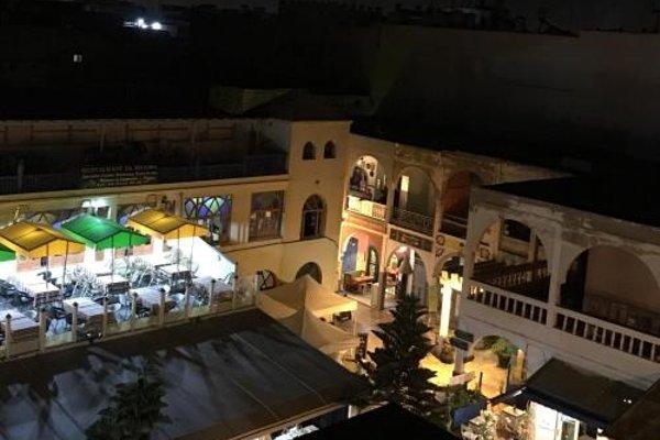 Hotel Al Arboussas - фото 22