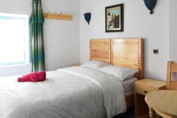 Hotel Al Arboussas - фото 6