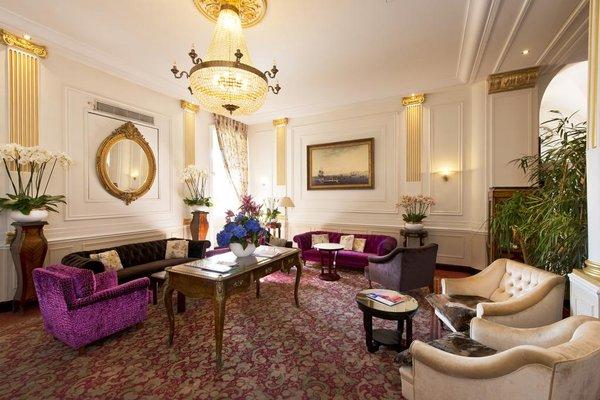 Hotel West End Promenade - 3