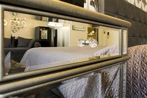 Hotel Le Meurice - 3