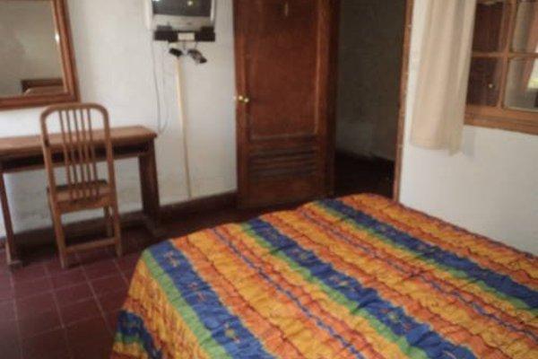 Hotel Montecarlo - 3