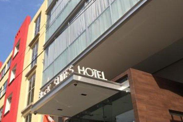 Hotel Block Suites - фото 22