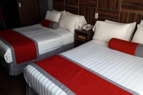 Hotel Block Suites - фото 4