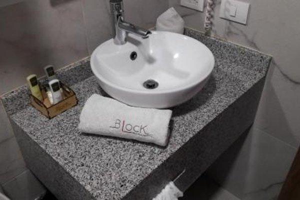 Hotel Block Suites - фото 8