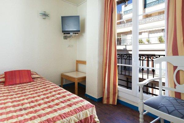 Hotel Dante Nice - 3