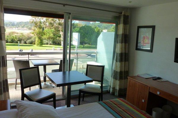 Citotel Hotel Tierce Beach Hotel - фото 6