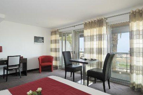 Citotel Hotel Tierce Beach Hotel - фото 8