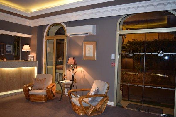 Hotel Le Petit Palais - 3