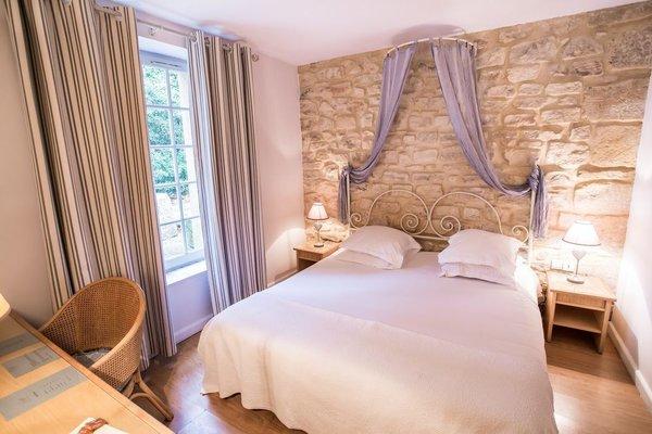 Hotel Le Pre Galoffre - 3