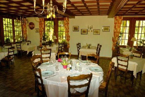 Hotel-Restaurant Du Chateau D'Andlau - фото 10