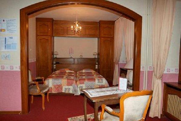 Hotel-Restaurant Du Chateau D'Andlau - фото 4