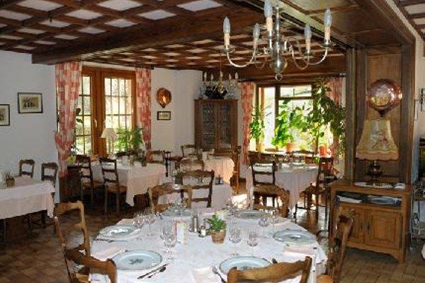 Hotel-Restaurant Du Chateau D'Andlau - фото 8