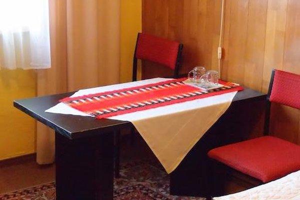 Dom Noclegowy Sportowy - фото 17