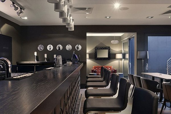 Piano Hotel Restaurant & Pub - фото 7