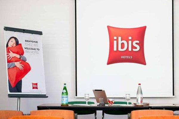 Hotel ibis Rennes Centre Gare Sud - 16
