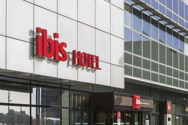 Hotel ibis Rennes Centre Gare Sud - 23