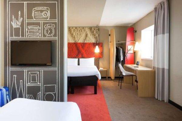 Hotel ibis Rennes Centre Gare Sud - 3
