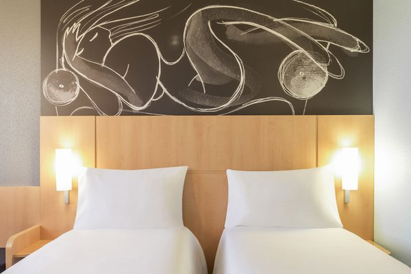 Hotel ibis Rennes Centre Gare Sud - 4