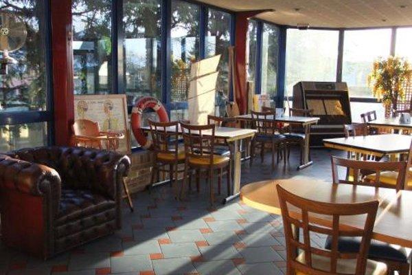 Hotel Arcantis Le Voltaire - 8