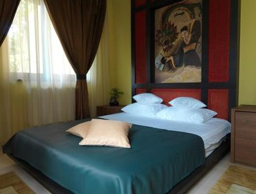 La Favorita Guesthouse Boutique