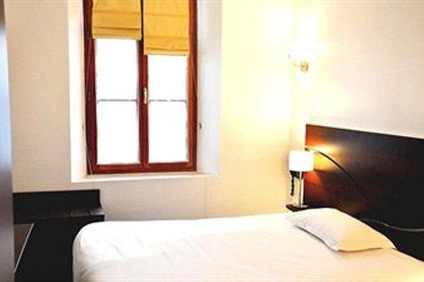 Lorient Hotel - фото 50