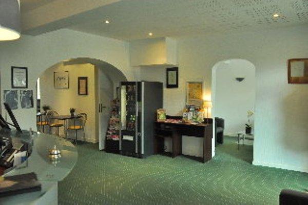 Lorient Hotel - фото 12