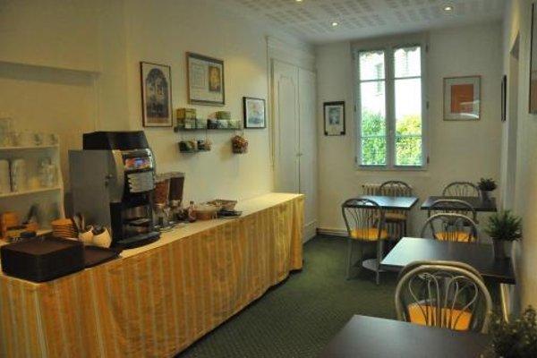 Lorient Hotel - фото 13