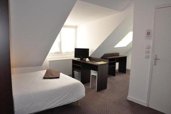 Lorient Hotel - фото 16