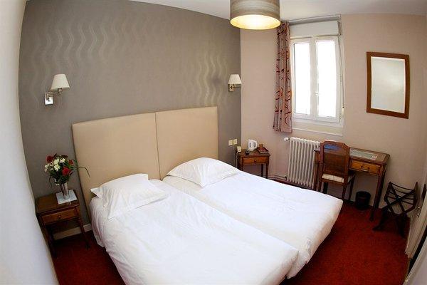 Garden Hotel - 50