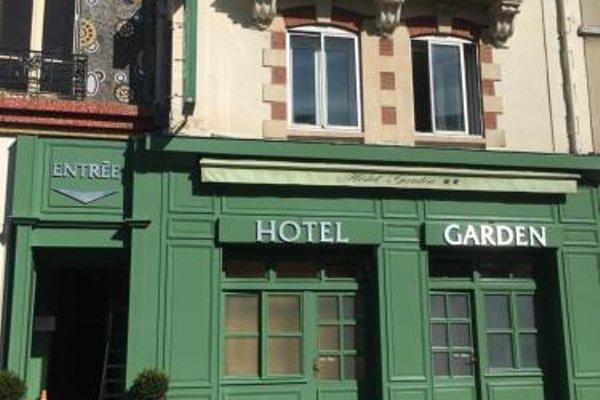 Garden Hotel - 19