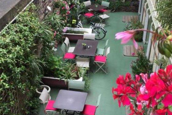 Garden Hotel - 20