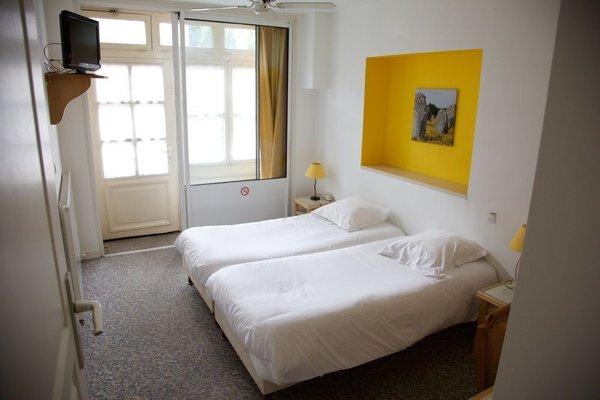 Garden Hotel - 3