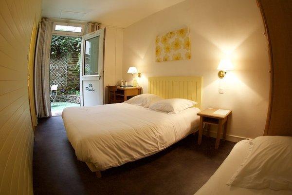 Garden Hotel - 4