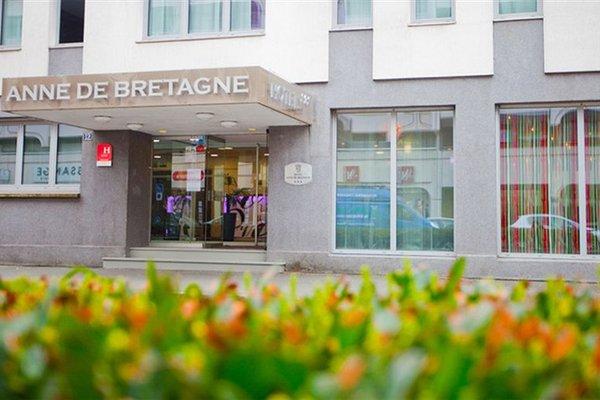 Hotel Anne De Bretagne - фото 15