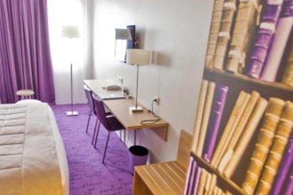 Hotel Anne De Bretagne - фото 17