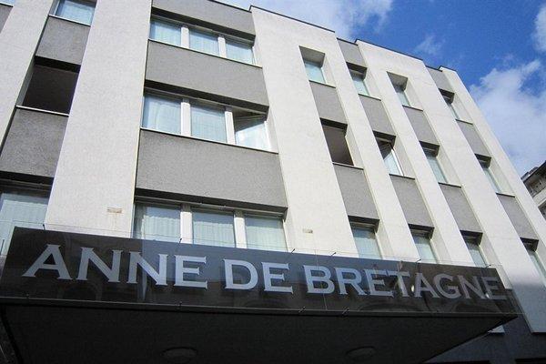 Hotel Anne De Bretagne - фото 22