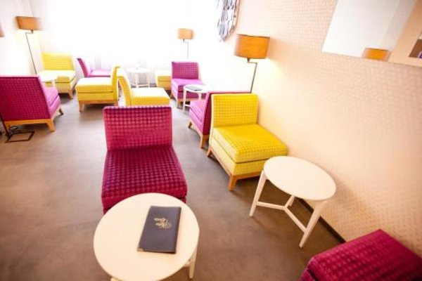 Hotel Anne De Bretagne - фото 3