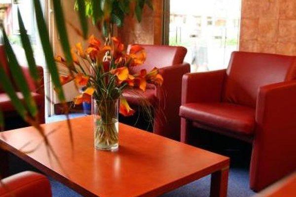 Hotel Anne De Bretagne - фото 7