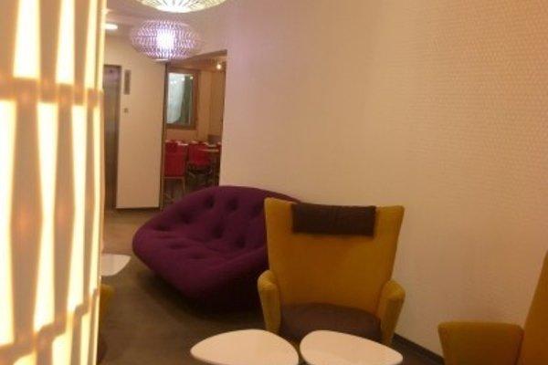 Hotel Anne De Bretagne - фото 8