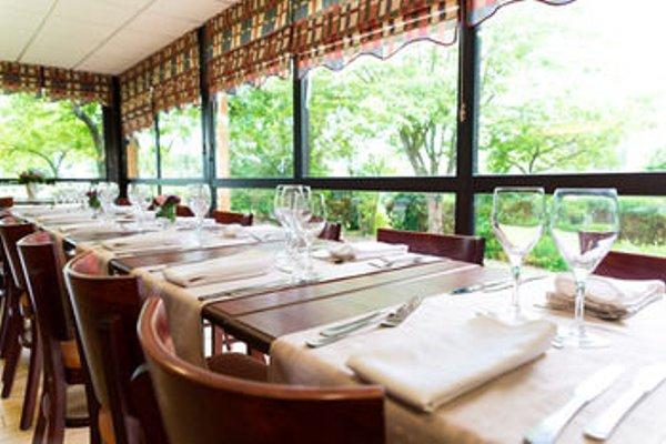 Brit Hotel Rennes Cesson - Le Floreal - 13