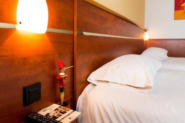 Brit Hotel Rennes Cesson - Le Floreal - 4