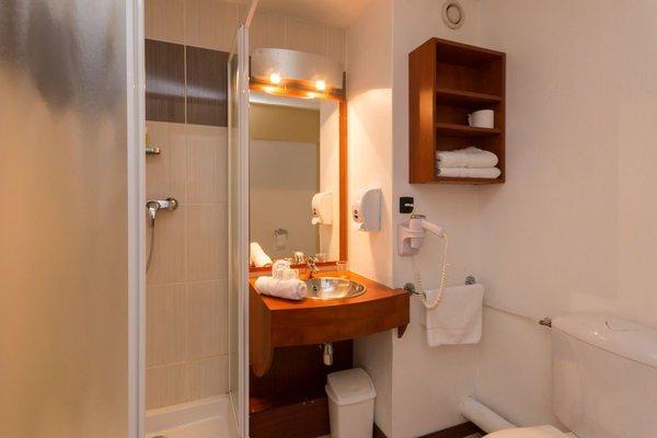 Brit Hotel Rennes Cesson - Le Floreal - 8
