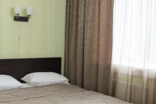 Отель Кристалл - фото 50