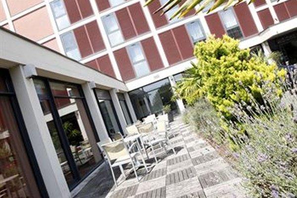 Brit Hotel Du Stade Rennes Ouest - 21