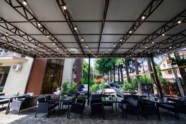 Отель «Кристалл» - фото 5